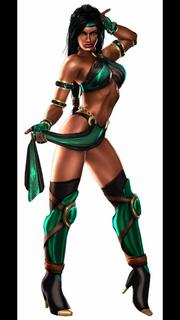 Jade Decep MK