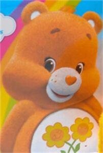 New Friend Bear