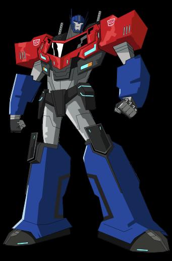 Optimus Prime (Transformers Prime) | Heroes Wiki | FANDOM ...