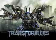 Topspin transformers3