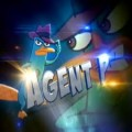 Agent P!