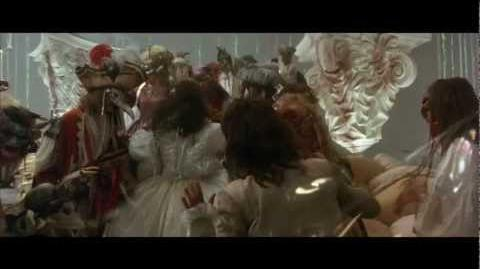 Ballroom Scene - Labyrinth - The Jim Henson Company