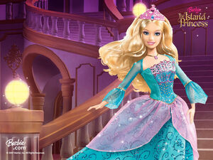 Barbie as The Island Princess Official Stills 7