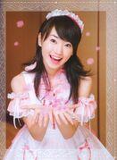 Beauty Nana Mizuki
