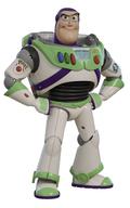 Buzz Lightyear ts4