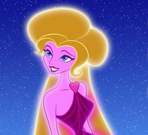 Disney's Hercules - Aphrodite