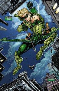 Green Arrow Prime Earth 0004