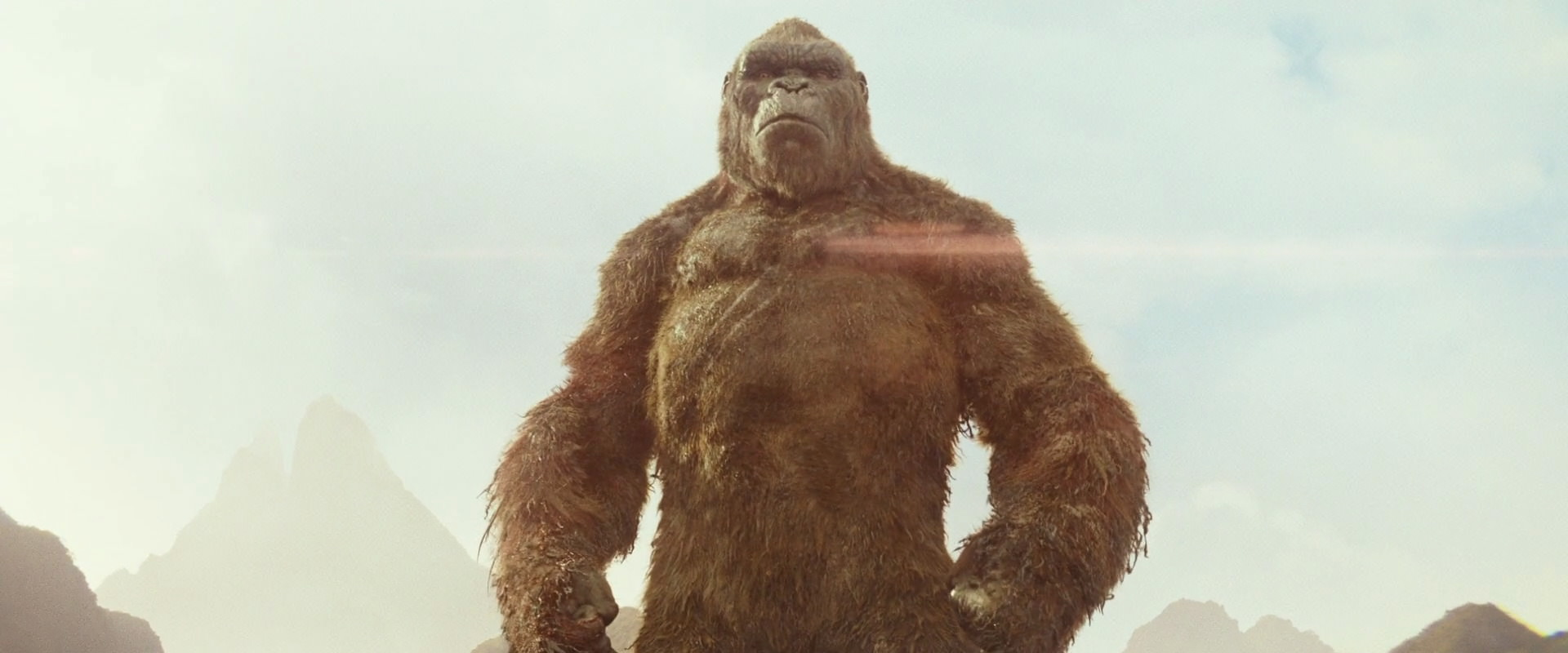 King Kong (MonsterVerse) | Heroes Wiki | FANDOM powered by ...