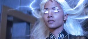 Storm, x-men film