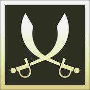 Swashbuckler Emblem