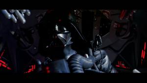 Vader formation