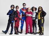 Danger Force (Team)
