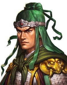Guan Ping (SSDO)
