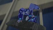 Hi-Test help Optimus Prime