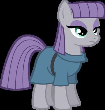 Pony form