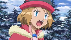 PKMXYZEP28 - Serena Mad at Ash