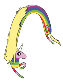 Rainicorn