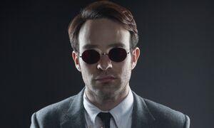 Daredevil- Charlie Cox