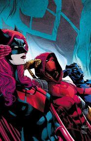 Detective Comics Vol 1 978 Textless