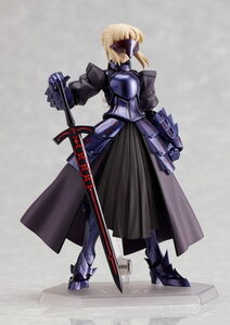 Maxfactory figma saber alter01