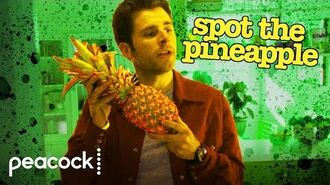 Psych CHALLENGE Can You Spot All 170 Hidden Pineapples?