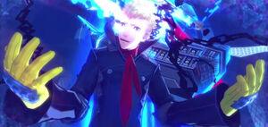 Ryuji's Awakening