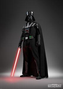 Vader-EA