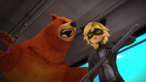 Animan - Cat Noir 12