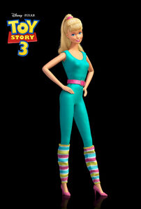 Barbie TS3