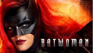 CW Batwoman