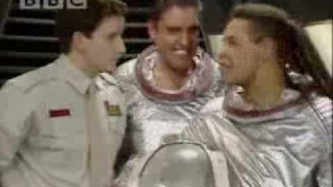 Hull - Red Dwarf - BBC
