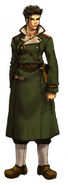 Jinpachiro ''Ben'' Hyuga