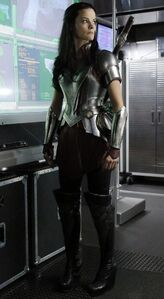 Lady-Sif-Shield