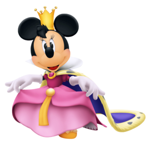 Minnie Mouse CotM KH3D