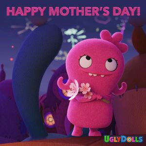 Mothers Day Messege