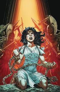 Wonder Woman Vol 5 73 Textless