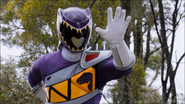 Dino Charge Purple (Albert)