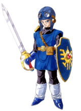 Allen (Dragon Quest II)