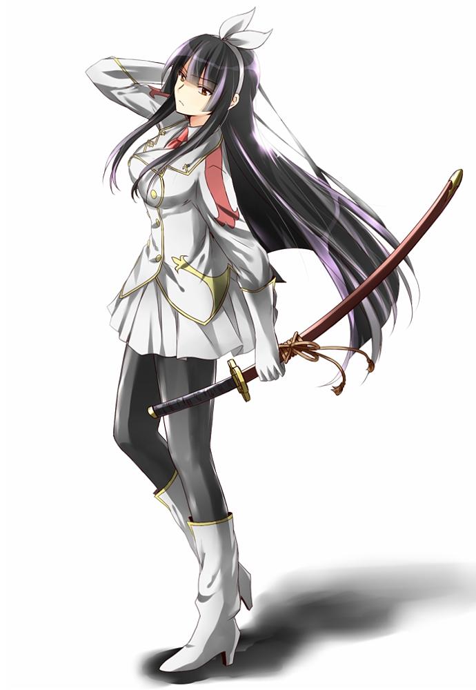 Image - Kagura takes no action.png | Fairy Tail Wiki ... |Kagura Fairy Tail