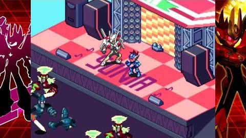 Mega Man Star Force 3 - Part 27