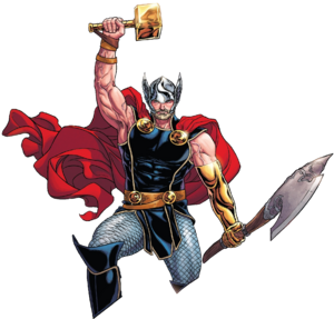 Thor A fresh Start