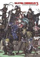 Valkyria Chronicles Misc (17)