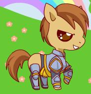 Artix Pony