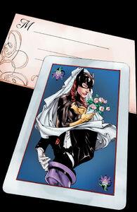 Batgirl Vol 4 15 Textless