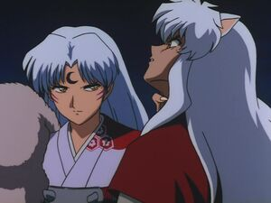 Inuyasha Screenshot 0336
