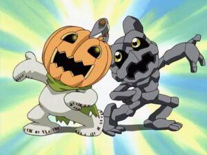 List of Digimon Adventure episodes 33