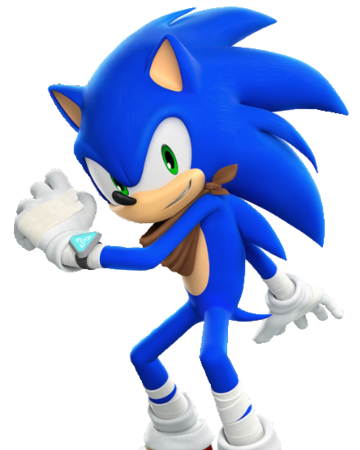 Sonic The Hedgehog Sonic Boom Heroes Wiki Fandom