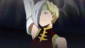 10 dragon hero Ryukyu
