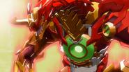 Drago Maximus Battle Planet