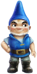 Gnomeo gnomeo and juliet
